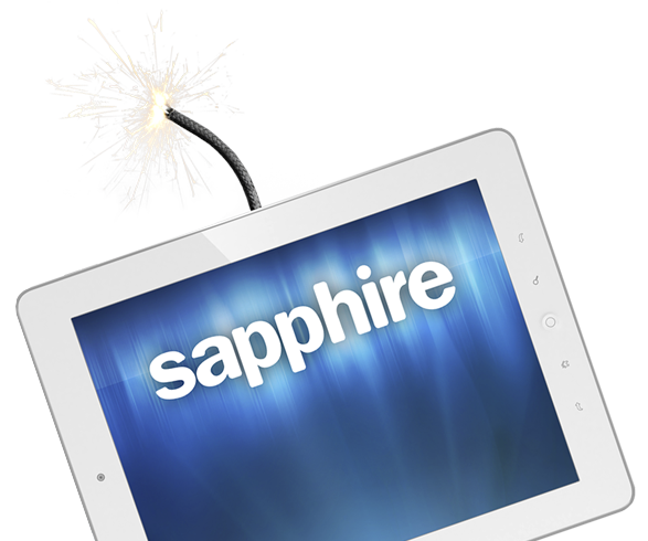 Sapphire Ad Agency Software