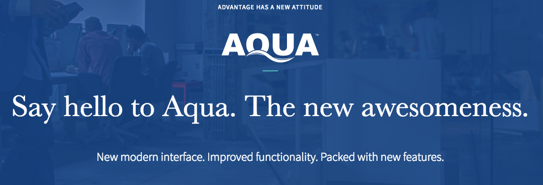 Agency software giant Advantage Software works with traditional and digital agencies.